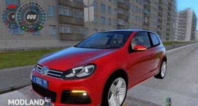 Volkswagen Golf R [1.2.2], 1 photo
